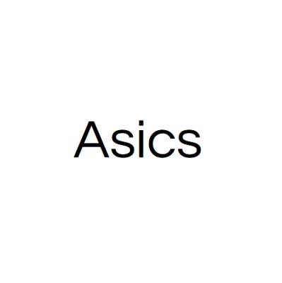 Asics Herren Sneaker