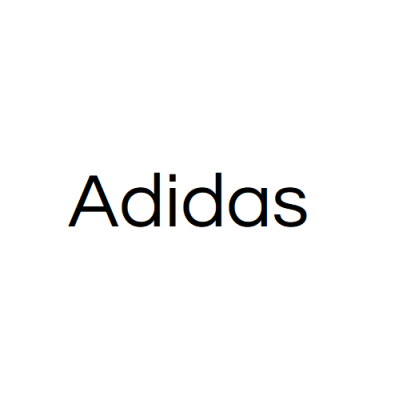Adidas Kinder Sneaker