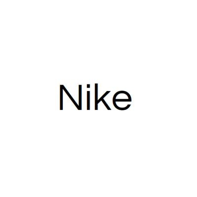 Nike Kinder Sneaker